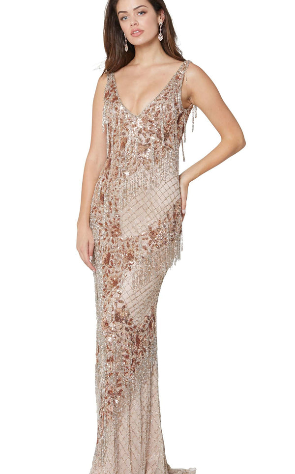 Primavera Couture 3467 Copper