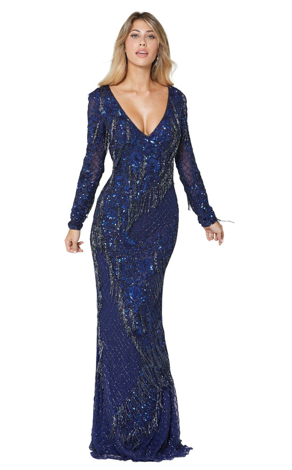 Primavera Couture 3491 Midnight