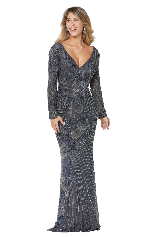 Primavera Couture 3492 Charcoal