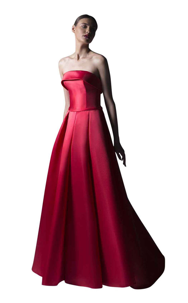 Edward Arsouni Couture SS0349 Dress