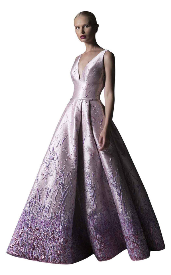 Edward Arsouni Couture SS0352 Dress