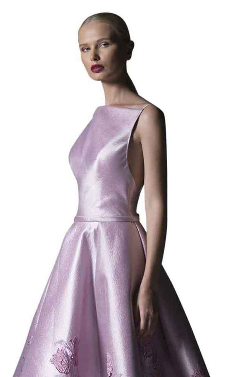 Edward Arsouni Couture SS0353 Dress