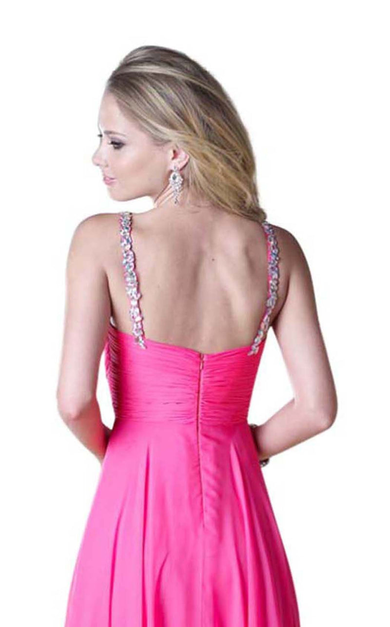 Alyce 35672 Hot-Pink
