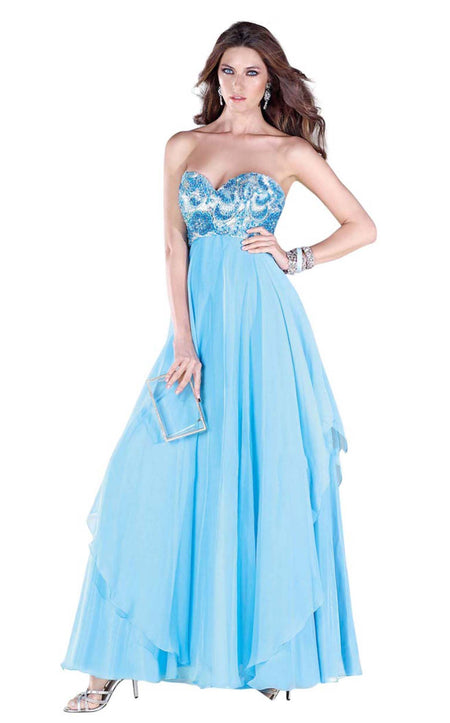 Andrea and Leo A0253 Dress