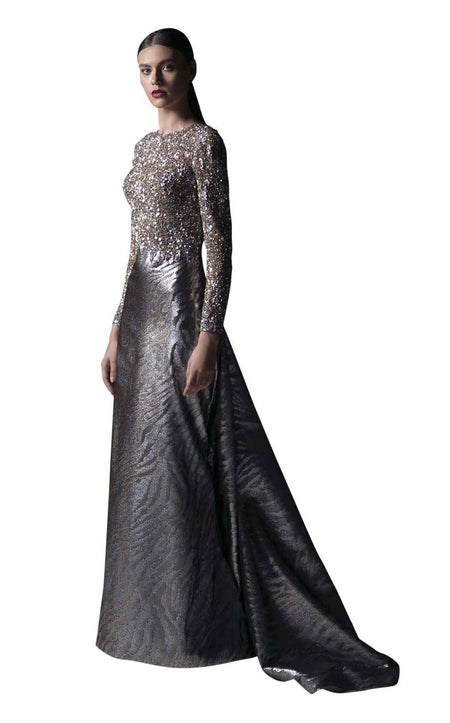 Edward Arsouni Couture 0310