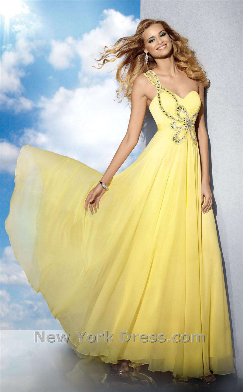 Alyce 35552 Yellow