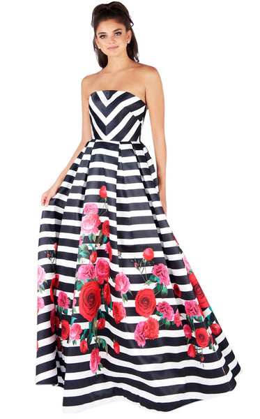 Mac Duggal 40597L Dress