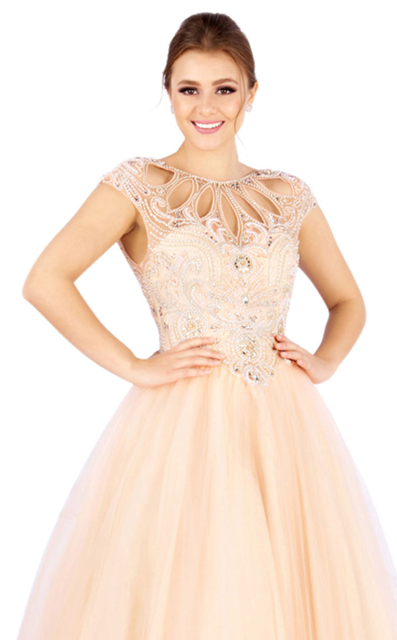 Mac Duggal 40750H Dress