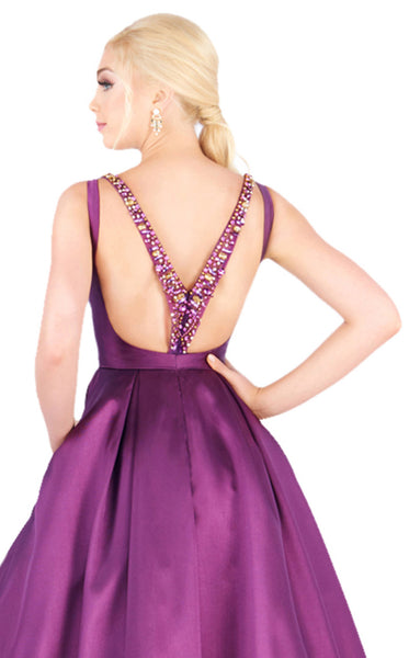 Mac Duggal 40903H Dress