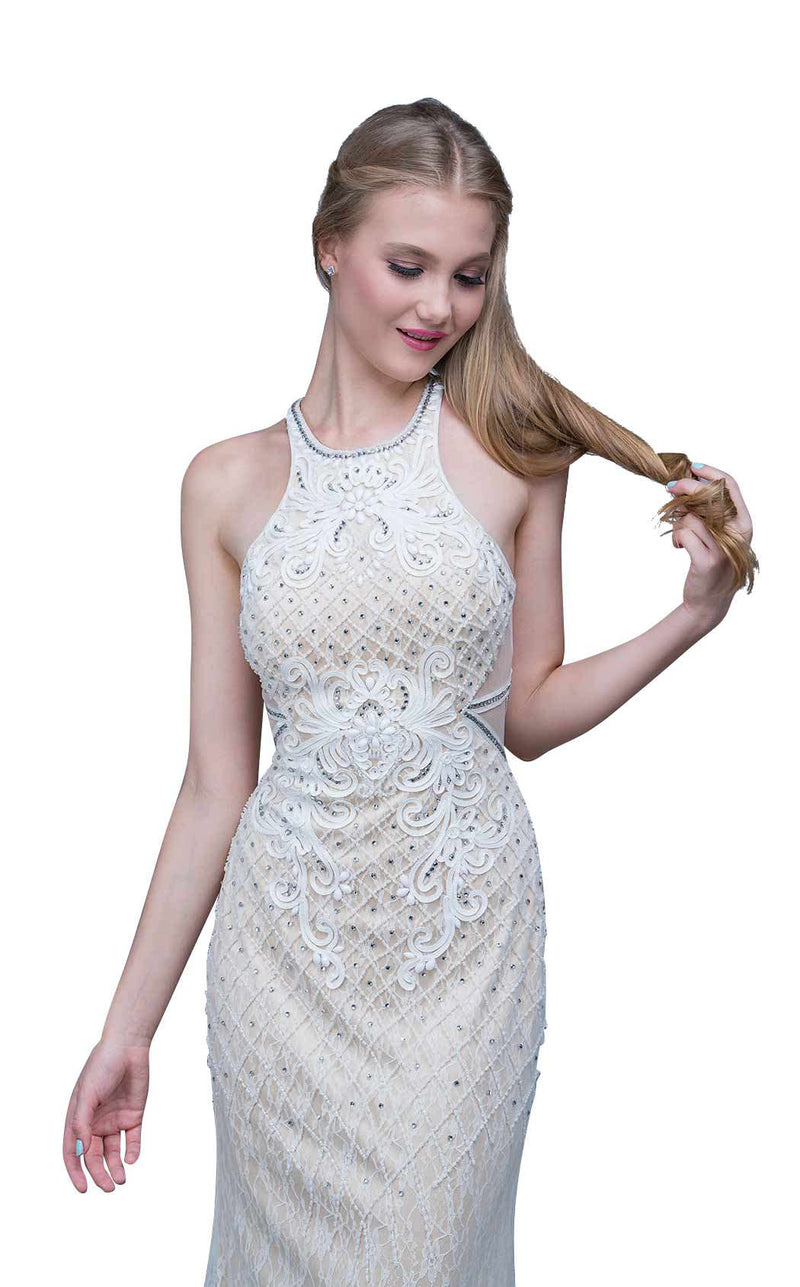 Nina Canacci 4157 Dress