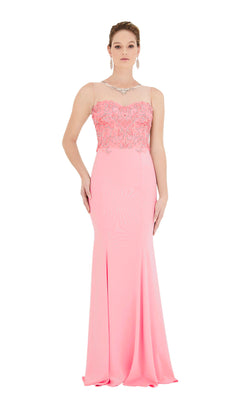 Saboroma 4258 Dress