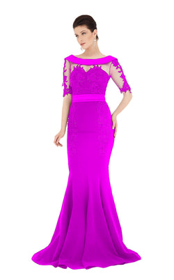 Saboroma 4355 Dress