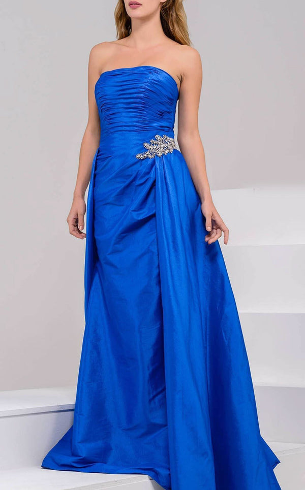 Jovani 45079BG Dress Royal
