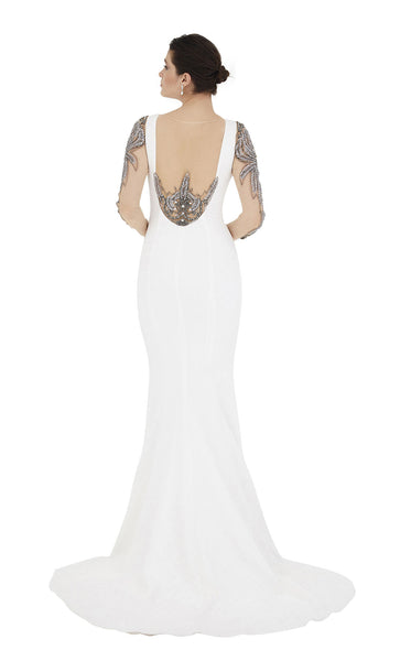 Saboroma 4551 Dress
