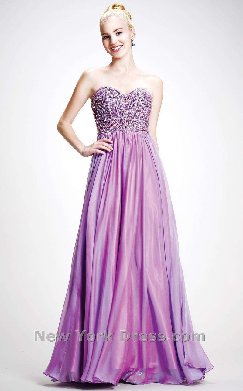 Colors Dress 1001 Lilac