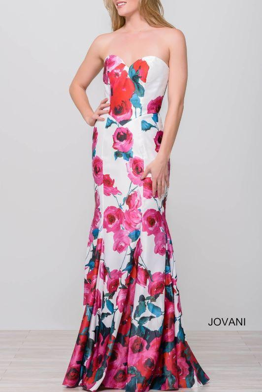 Jovani 47807CL Dress