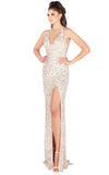 Mac Duggal 4811L Dress