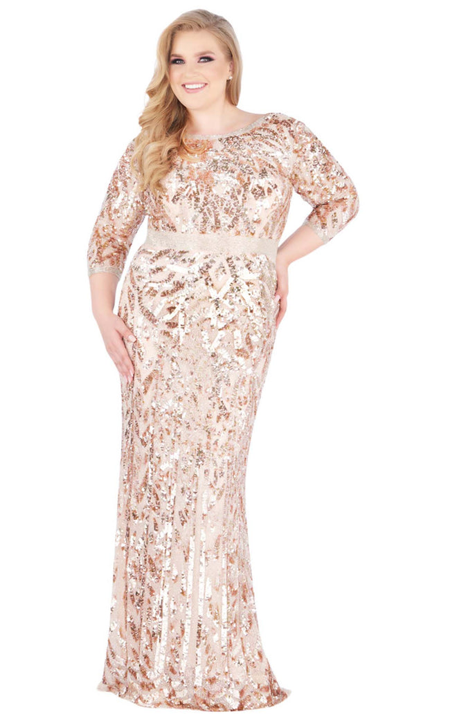 Mac Duggal Fabulouss 4857F
