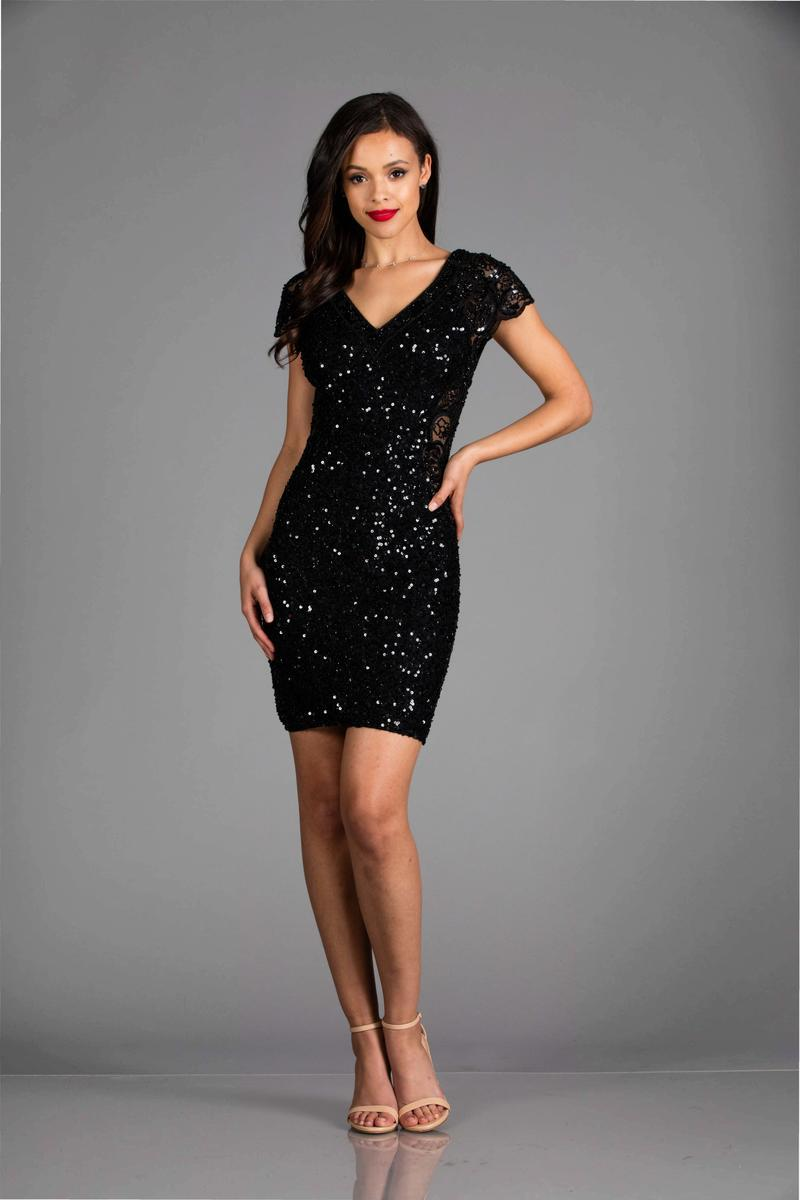 Scala 48889CL Dress
