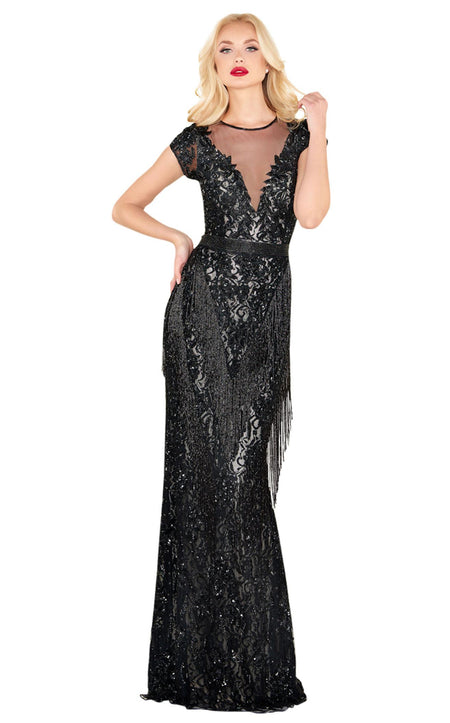 Mac Duggal 26038I Dress