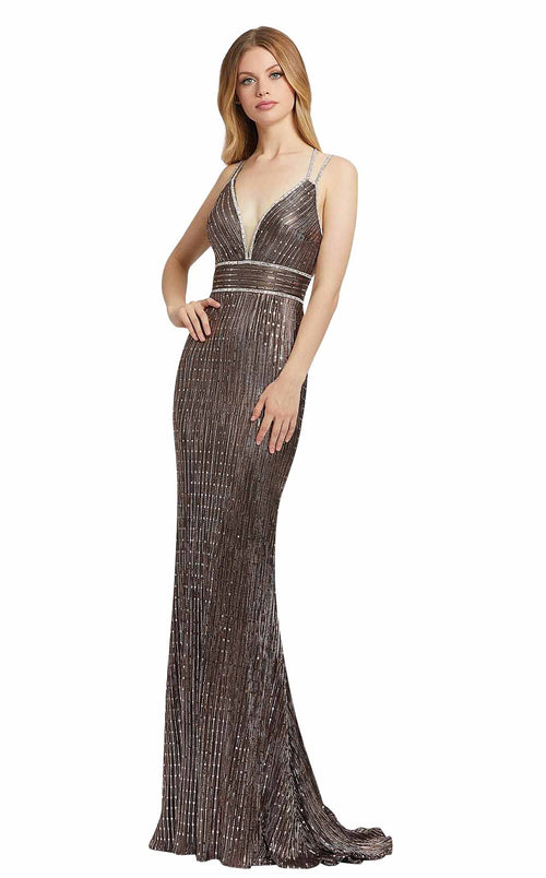 Mac Duggal 48999L Copper