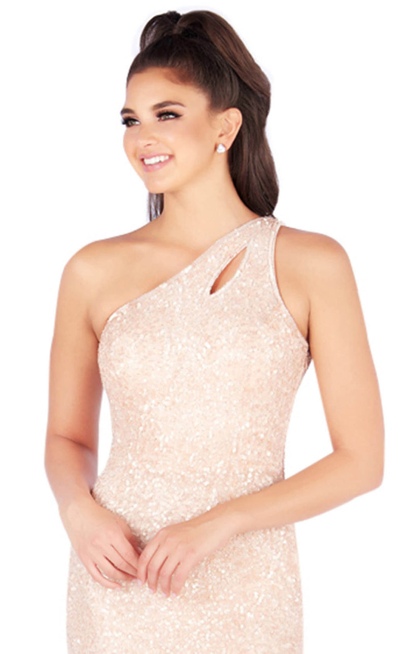 Mac Duggal 4918L Dress