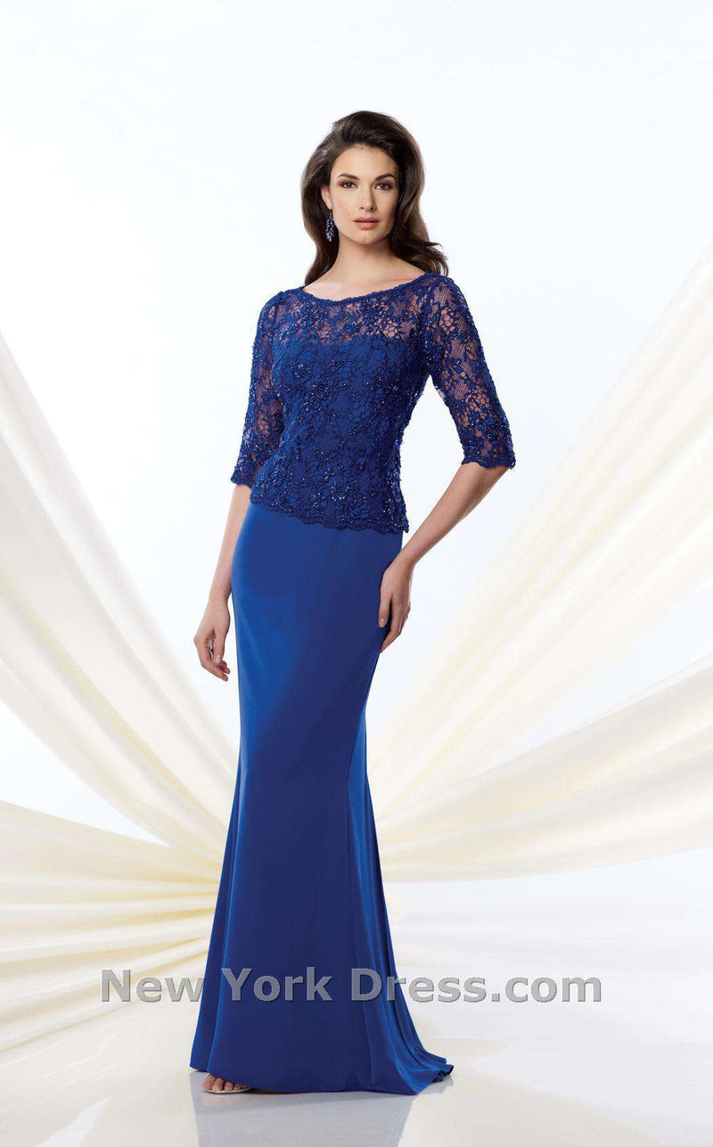 Mon Cheri 214948 Royal Blue