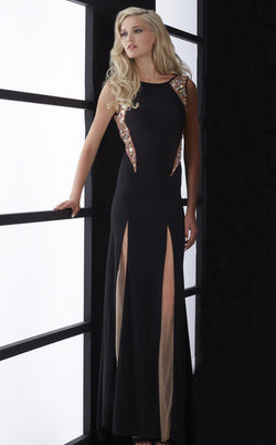 Jasz Couture 5040 Dress