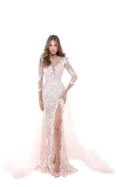 Cecilia Couture 1418 Dress