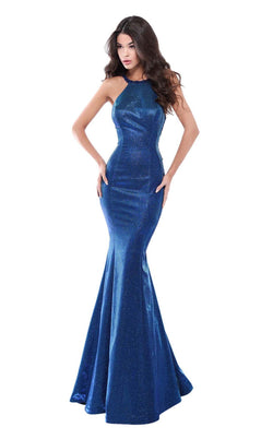 Tarik Ediz 50445 Royal-Blue