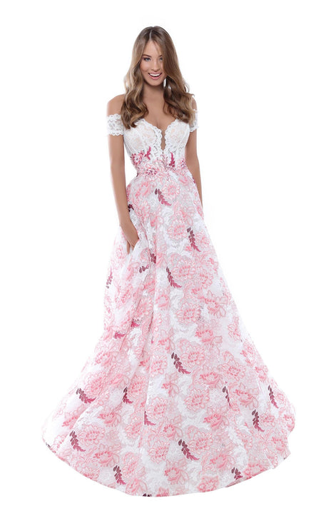 Mac Duggal 55245I Dress