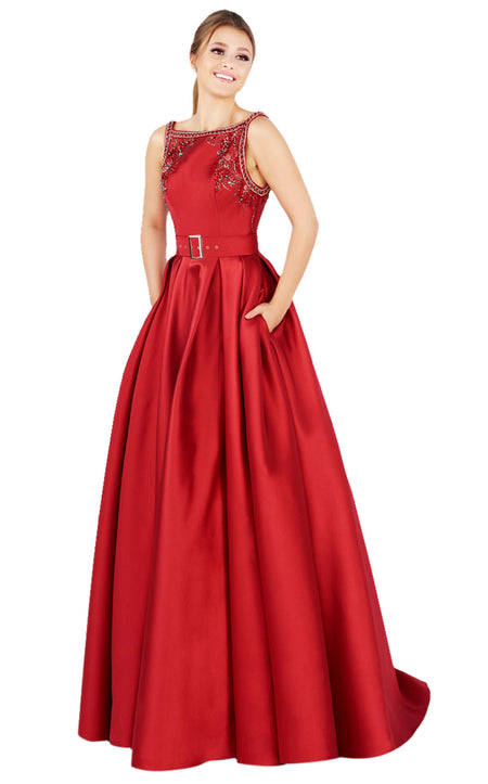 Mac Duggal 66900L Dress