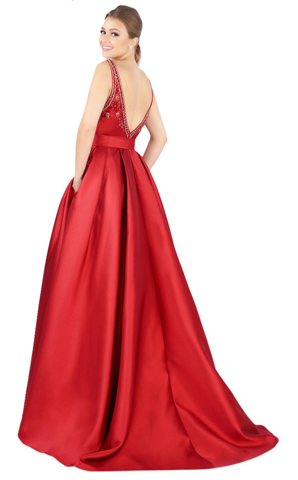 Mac Duggal 50509H Dress