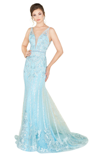 Mac Duggal 50519D Dress