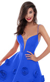 Tarik Ediz 50520 Royal-Blue