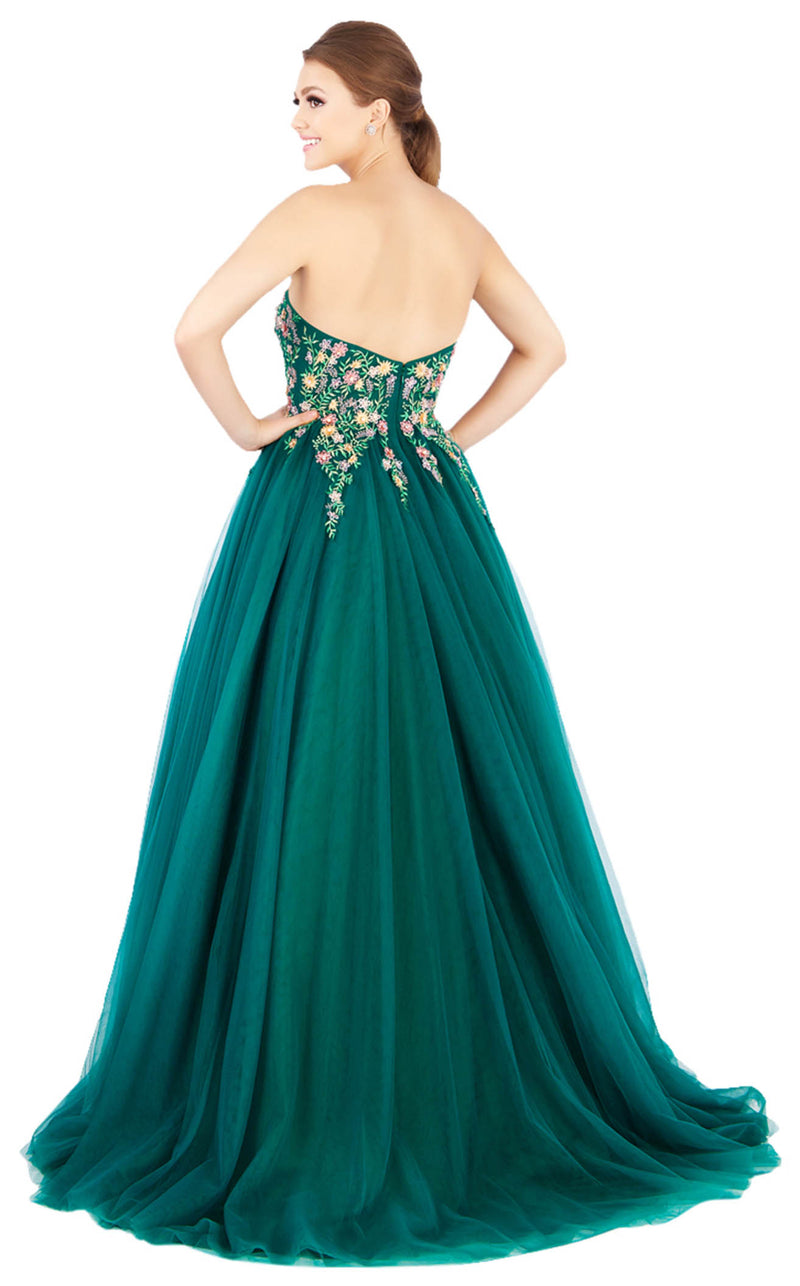 Mac Duggal 50523H Dress