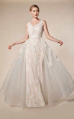 Andrea and Leo 5143 Dress