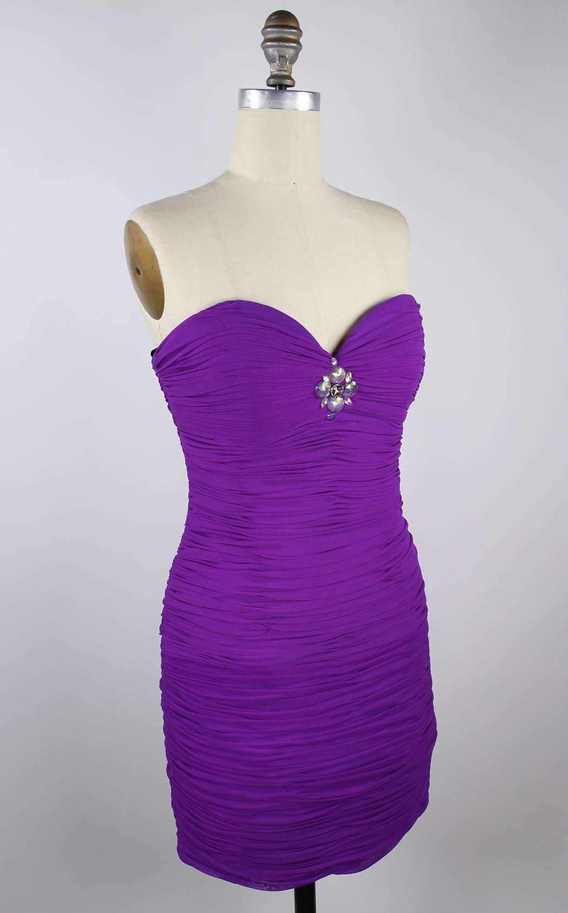 Alyce 4387 Purple