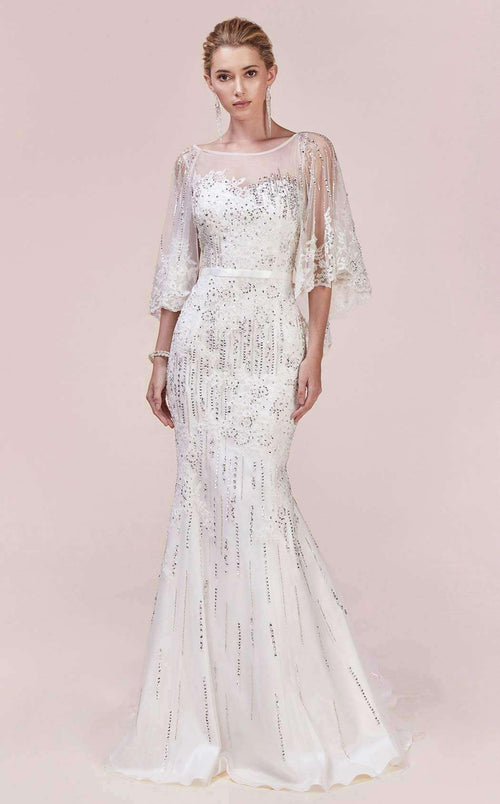 a4472894fd35 Designer Wedding Dresses | Beautiful Bridal Gowns Online