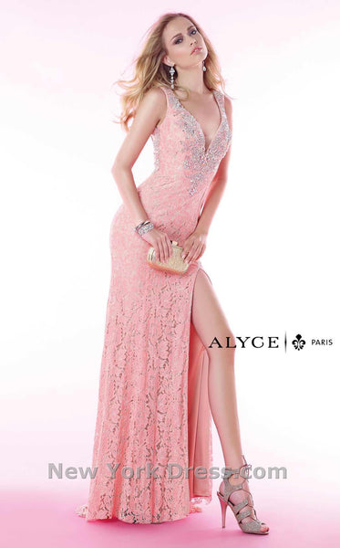 Alyce 6424 Red