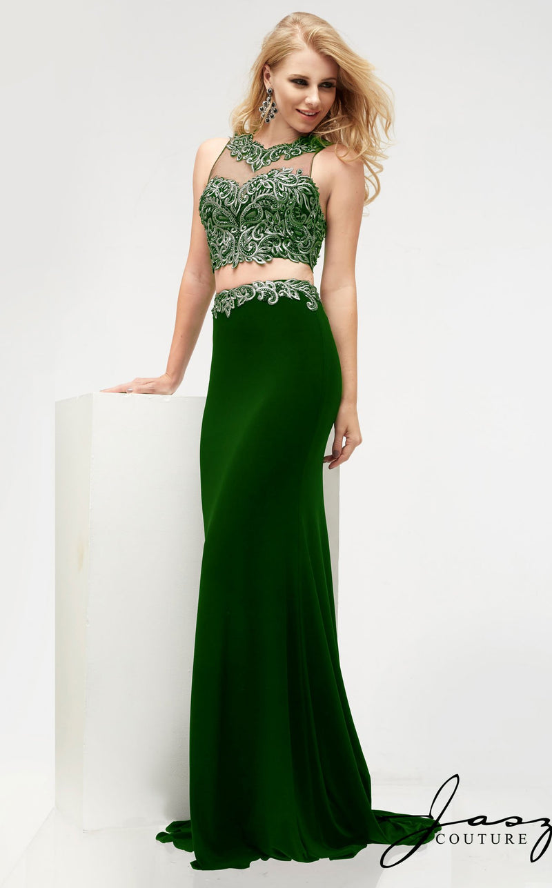 Jasz Couture 5916 Dress