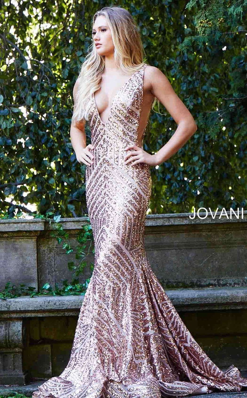 Jovani 59762cl Dress