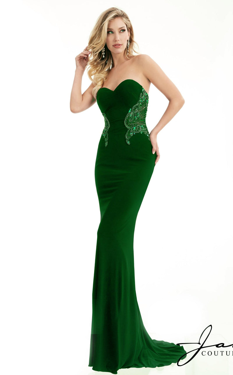 Jasz Couture 5982 Dress