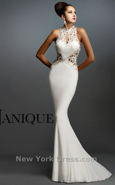 Janique W974 Ivory