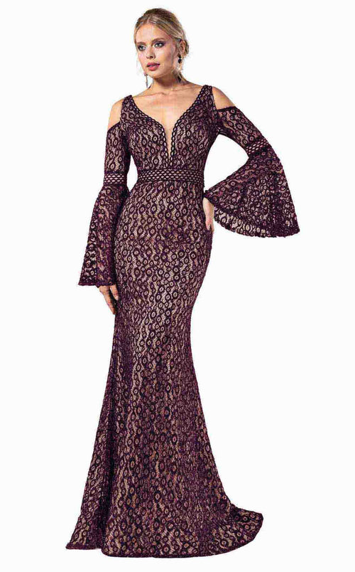 9122578bc411e Long Sleeve Designer Dresses | Women's High End Gowns Online – Page 3