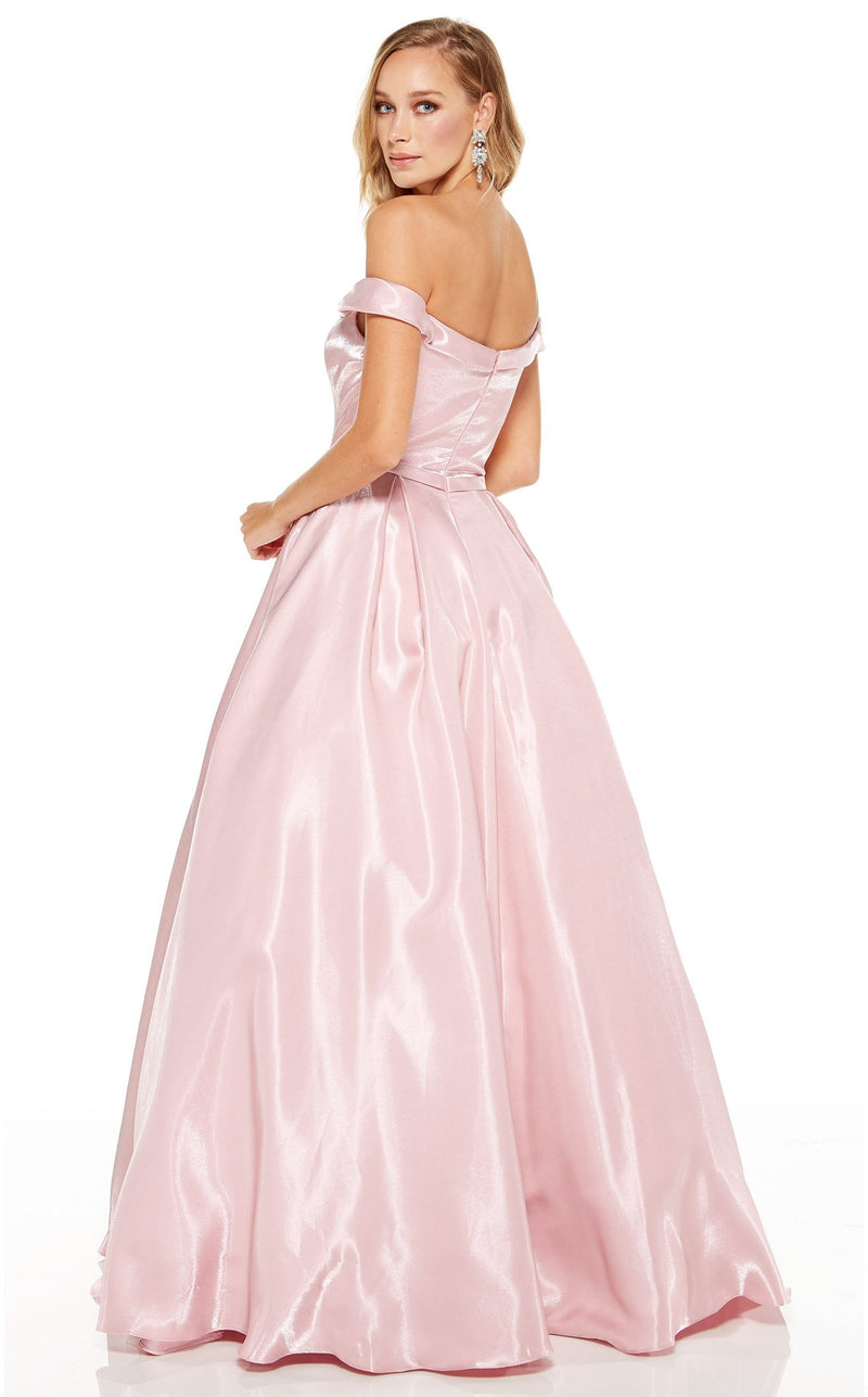 Alyce 60627 Dress Light-Mauve