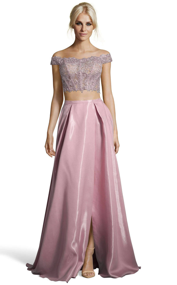 Alyce 60628 Dress Light-Mauve