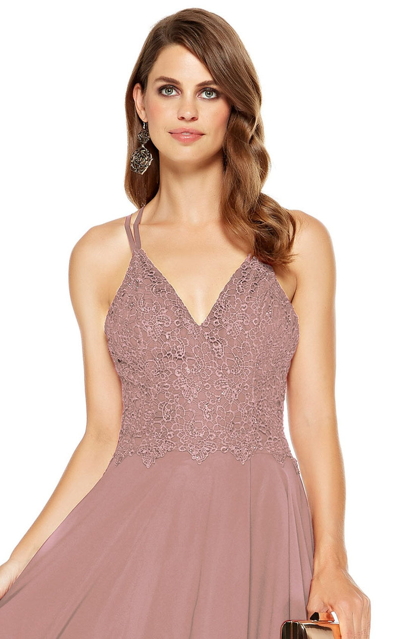 Alyce 60639 Dress Cashmere-Rose