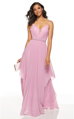 Alyce 60640 Dress Light-Orchid