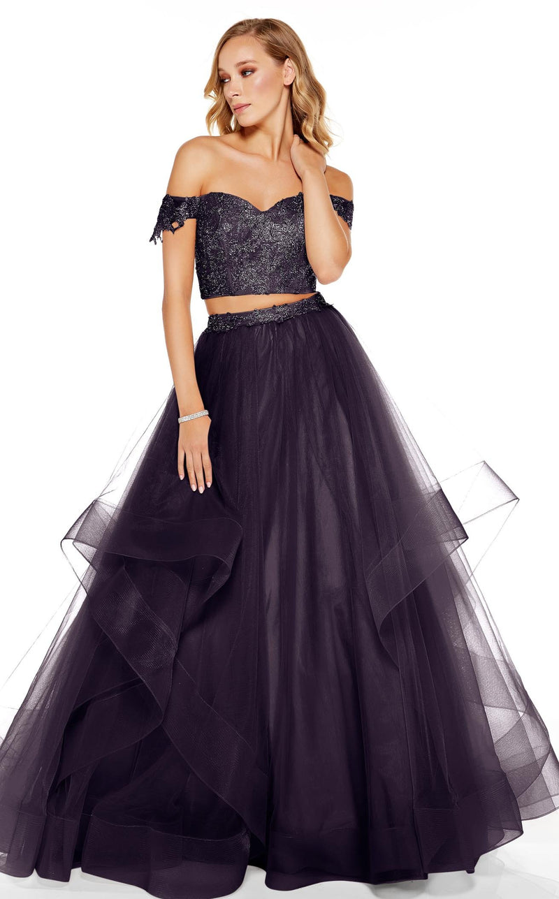 Alyce 60670 Dress Midnight